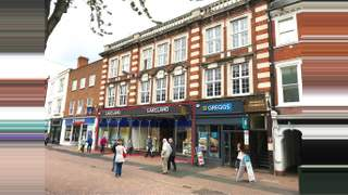Primary Photo of 12-13 Commercial Street, Hereford, HR1 2DB