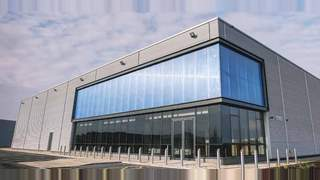 Primary Photo of Advanced Manufacturing Park (AMP), Waverley, Rotherham, S60 5WG