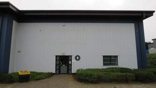 Primary Photo of Unit 6, Parkway Business Park, Normanby Road, Scunthorpe, North Lincolnshire DN15 8XF