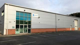 Primary Photo of Unit 5A Broom Business Park Bridge Way Chesterfield S41 9QG