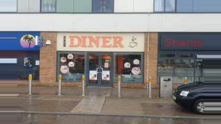 Primary Photo of Unit 7 All Saints Shopping Centre, Shard End, B34 7BA