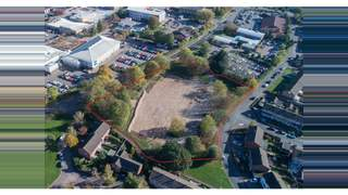 Primary Photo of Former North Avon Magistrates Site, Kennedy Way, Yate, South Gloucestershire, BS37 4PY