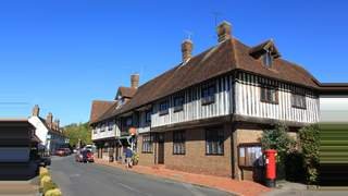 Primary Photo of The Old Palace, High Street, Brenchley