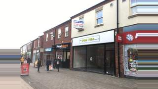 Primary Photo of Unit 4 Castle Walk Newcastle Under Lyme Staffordshire