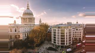Primary Photo of Octagon Point, St Paul's 5 Cheapside, EC2V 6AA