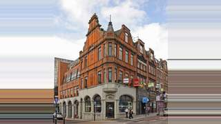 Primary Photo of 311 Finchley Road, West Hampstead, London NW3 6EH