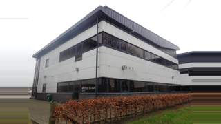 Primary Photo of Westpoint Business Park 4 Marchfield Drive, Paisley PA3 2RB