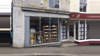 Primary Photo of 28A, High Street, Falmouth, Cornwall