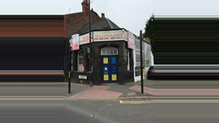Primary Photo of 107 Manchester Road, Altrincham WA14 4RL