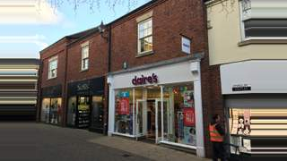 Primary Photo of Unit 33, Castle Walk, Newcastle Under Lyme, ST5 1AN