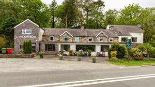 Primary Photo of The Lake View Hotel, Llanberis, North Wales