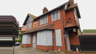 Primary Photo of The Cross Keys, 15 High Street, Erdington, Birmingham, B23 6RG