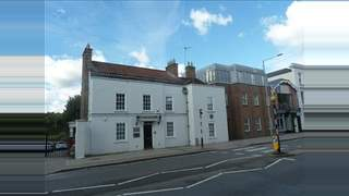 Primary Photo of Picton House, 50-52 High Street, Kingston Upon Thames, Surrey, KT1 1HN