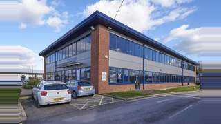 Primary Photo of Tameside Business Park - Office