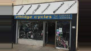 Primary Photo of Ettridge Cycles, 100 Cromwell Road, GRIMSBY, DN31 2DF