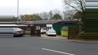Primary Photo of 33 Roman Way Industrial Estate, Longridge Road, Preston PR2 5BD