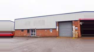 Primary Photo of Clay Flatts Industrial Estate, Unit 4A, Workington
