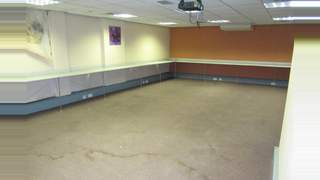 Primary Photo of Basement Offices (Beneath Unit 2, 5 St James' Row), Sheffield, South Yorkshire, S1 2EU