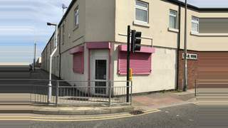 Primary Photo of 237/239 Victor Street, GRIMSBY, North East Lincolnshire, DN32 7QB