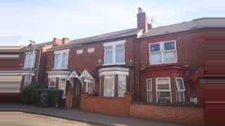 Primary Photo of 134, 950 PCM Cromwell Road, Derby, DE23