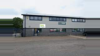 Primary Photo of 1, Drury Drive, Woodhall Business Park, Sudbury CO10 1WH