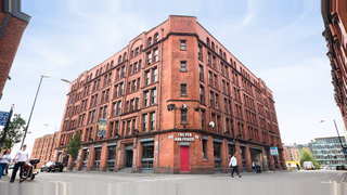 Primary Photo of Fourways House – Northern Quarter, Fourways House, 57 Hilton St, Manchester M1 2EJ