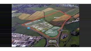 Primary Photo of Plot 1, Moorfield North Industrial Park, Kilmarnock, South Ayrshire, KA1 2RS