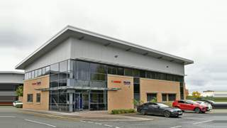 Primary Photo of Hope House, Unit B2, Hercules Office Park, Bird Hall Lane, Stockport SK3 0UX