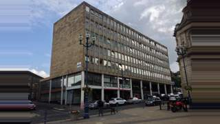 Primary Photo of Empire House, Business Centre, Wakefield Road, Dewsbury, Kirklees, WF12 8DJ
