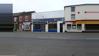 Primary Photo of Retail Unit - High Street, Holbeach
