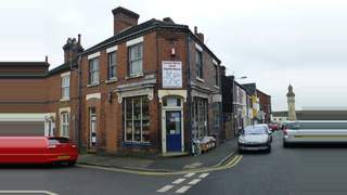 Primary Photo of Forster Street, Stoke-on-Trent, Staffordshire