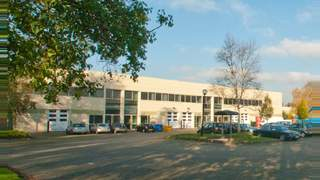 Primary Photo of 4 Millfield House, Woodshot Meadow, Croxley Green Business Park, Watford WD18 8YX