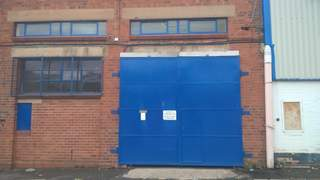 Primary Photo of Unit 41A Birch Road East, Witton, Birmingham B6 7BS