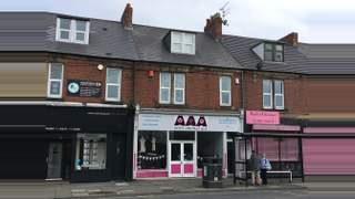 Primary Photo of 134 Station Road, Wallsend, Newcastle Upon Tyne And Wear, NE28