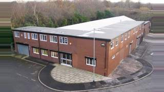 Primary Photo of Unit 5-6 Melford Road Hazel Grove Stockport SK7 6DD