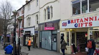 Primary Photo of 28 Middle Street, Yeovil, Somerset, BA20 1LY