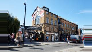Primary Photo of 209 Chalk Farm Road, Camden Town, London NW1 8AG