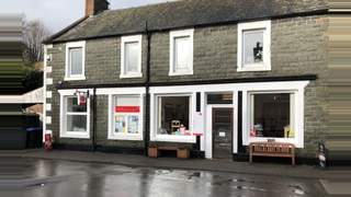 Primary Photo of Twynholm Stores