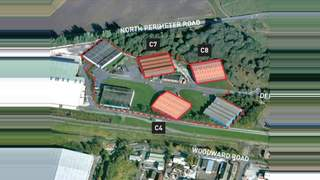 Primary Photo of Unit C4 Depot Road Knowsley Industrial Park Liverpool Merseyside L33 3AR