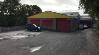 Primary Photo of Unit 1, High Street Industrial Estate, Kirkintilloch, Glasgow, G66 1PN