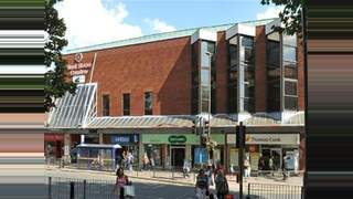 Primary Photo of Red Rose Centre, 45 Lower Parade, Sutton Coldfield, B72 1XX