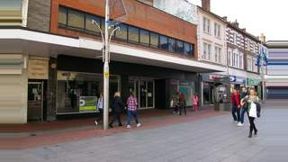 Primary Photo of Ground Floor 157-163 High Street Southend On Sea Essex SS1 1LL