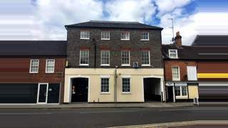 Primary Photo of ARC House, 11-13 The Broadway, Newbury, RG14 1AS
