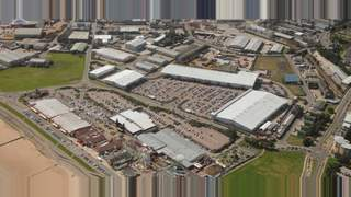 Primary Photo of Boulevard Retail Park, Aberdeen