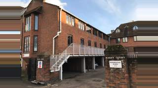 Primary Photo of Rafts Court Brocas Street, Eton, Windsor, Berkshire, SL4 6RF