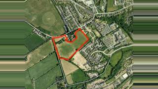 Primary Photo of Residential Development Land, Glenover Fields - Haverfordwest