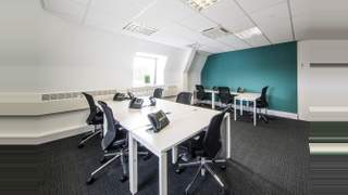 Primary Photo of Afon Building 2nd Floor, Worthing Road, Horsham, RH12 1TL