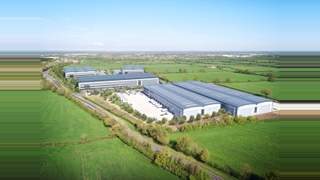 Primary Photo of Unit B, Symmetry Park, Aylesbury Road, Bicester, Oxfordshire, South East, OX26 6HQ