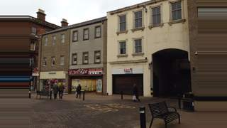 Primary Photo of 58-64 High Street, Ayr - KA7 1QP