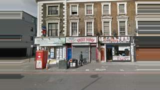 Primary Photo of 529 Kingsland Road, Hackney, London E8